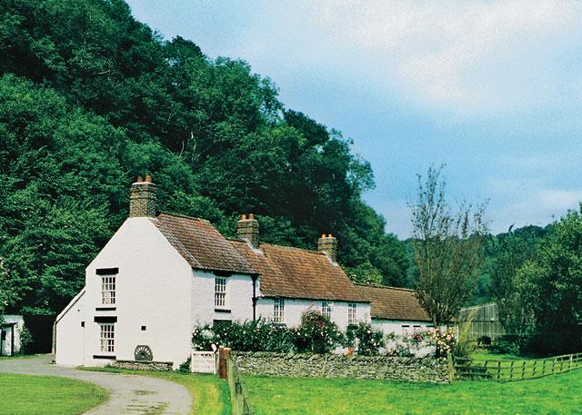 Ashberry Cottage