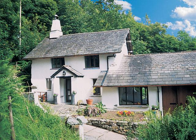 Duddon Bank Cottage
