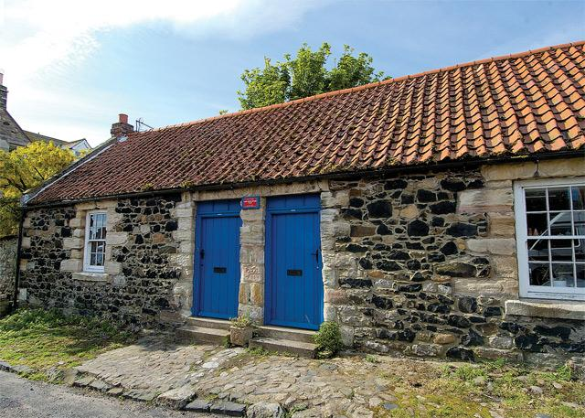 Lee Cottage