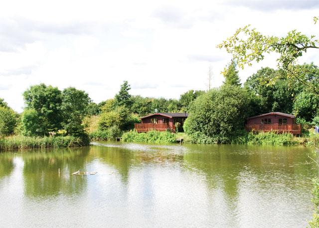 Little Grebe Lodge